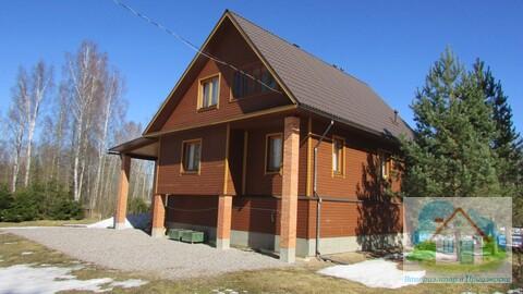 Продается жилой дом, участок 25 сот. в п. Васильево - Фото 5
