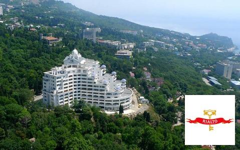Продажа квартиры, Гаспра, Севастопольское ш. - Фото 2