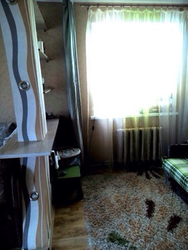 1-комнатная квартира Дрожжевая ул. - Фото 3