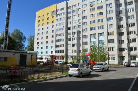 Продажа квартиры, Брянск, Ул. Красных Партизан - Фото 1