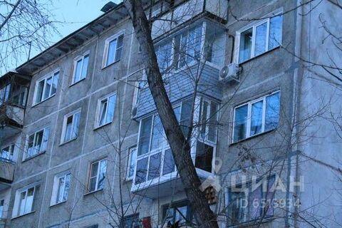 Аренда квартиры, Хабаровск, Улица Профессора М.П. Даниловского - Фото 1
