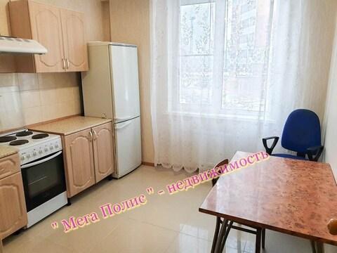 Сдается 1-комнатная квартира 43 кв.м. в новом доме ул. Шацкого 13 - Фото 1
