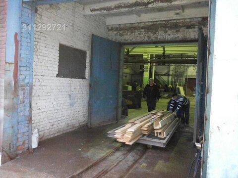 Предлагаются в аренду отапливаемые, готовые, производственно-складские - Фото 5