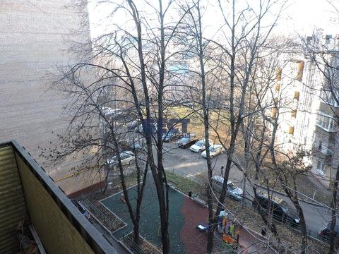Продам 2-к квартиру, Москва г, улица Расковой 33к1 - Фото 3