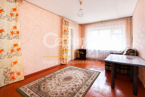 Двухкомнатная квартира, г. Голицыно, Западный проспект, д. 3 - Фото 5