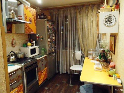 4комн.кв.в Октябрьском районе(северо-западный) ул.Тотмина д.10а - Фото 3