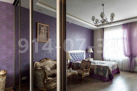 Аренда эксклюзивной квартиры с тремя спальнями в новом доме - Фото 2