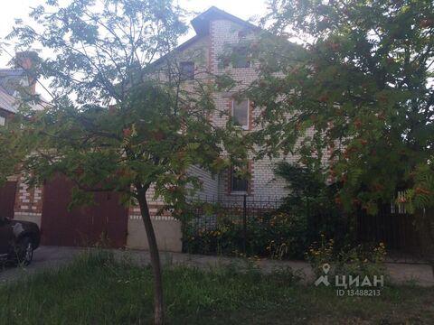 Продажа дома, Ульяновск, Ул. Садовая - Фото 2