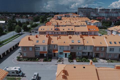 Продажа квартиры, Тюмень, Академика Сахарова - Фото 4