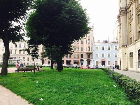 Продается комната в 4х к.кв на ул Рыбацкая в 5 мин от м. Чкаловская - Фото 5
