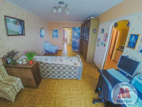 Квартира, ул. Нагорная, д.3 к.2 - Фото 5