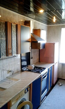 Сдам 2-х ком квартиру ул Сергеева - Фото 1