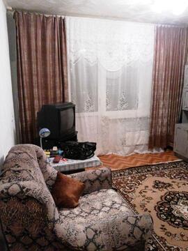 3-комн, город Нягань, Купить квартиру в Нягани по недорогой цене, ID объекта - 314409732 - Фото 1