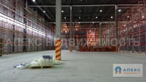 Аренда склада пл. 3000 м2 Видное Каширское шоссе в складском комплексе - Фото 2