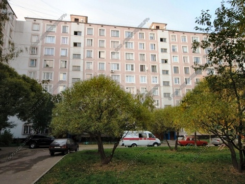 Продажа квартиры, м. Строгино, Строгинский бул. - Фото 5