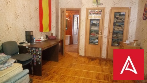 3-х комнатная квартира г. Дубна, ул. Жолио Кюри, д. 8 - Фото 4