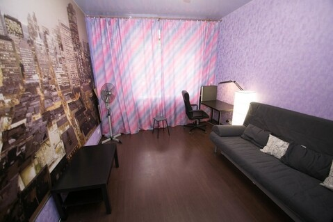 Аренда комнаты, Новосибирск, Ул. Дуси Ковальчук - Фото 4