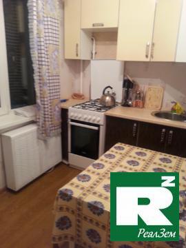 Продам двухкомнатную квартиру 44 м.кв. в Балабаново улица Москвоская - Фото 4