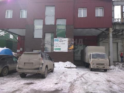 Продажа склада, Новосибирск, Королёва - Фото 1