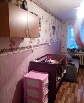 Продается комната в общежитии на ул. Асаткина, д.32 - Фото 2