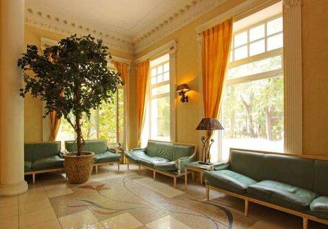 Аренда офиса в Москве, Красные ворота, 207 кв.м, класс B+. м. Красные . - Фото 3