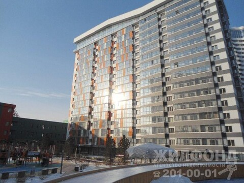 Продажа квартиры, Новосибирск, Ул. Лескова - Фото 5