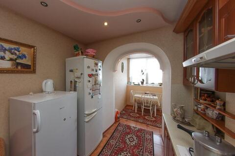 Владимир, Добросельская ул, д.201 б, 4-комнатная квартира на продажу - Фото 2