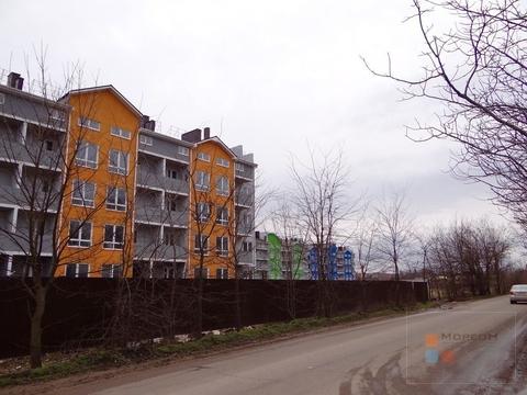 Объявление №58743188: Квартира 2 комн. Краснодар, ул. Беговая, 13,