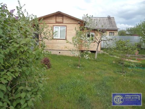 Дачный дом с баней СНТ Луч (вблизи п.Сычево) - Фото 2