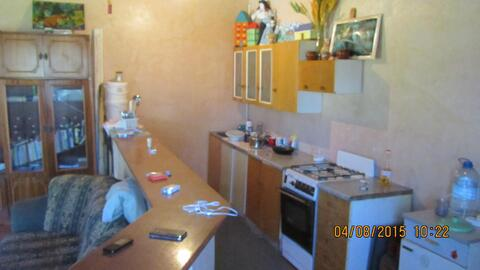 Кирпичный дом с гаражом, Прописка, д. Жабрево - Фото 3