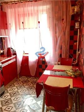 Четырехкомнатная квартира по адресу ул. Аксакова, д.62 - Фото 1