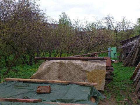 Земельный участок 6 соток на Волге в г. Плес - Фото 4