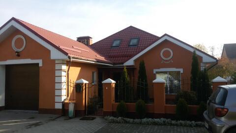 Дом Б.Исаково Янтарная ул - Фото 1