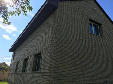 Продам 2х этажный дом в черте города Клин - Фото 1