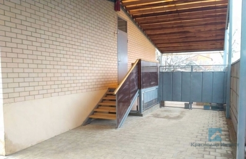 Аренда дома, Краснодар, 3-я Дорожная улица - Фото 2