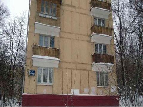 Продажа квартиры, м. Филевский парк, Олеко Дундича. - Фото 1