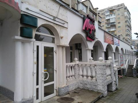 Продам нежилое встроенное помещение на Острякова 128 - Фото 1