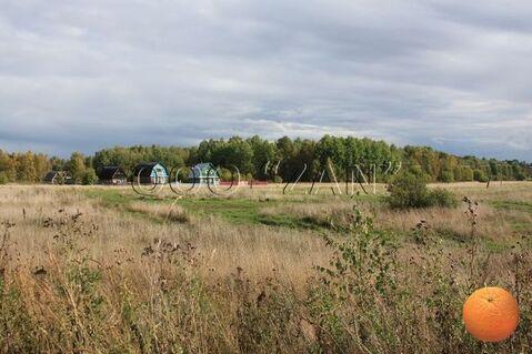Продается участок, Ярославское шоссе, 98 км от МКАД - Фото 4