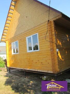 Продается почти законченный дом в д. Красный луч - Фото 5