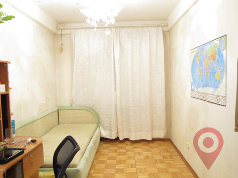 Продажа квартиры, Комендантский пр-кт. - Фото 4