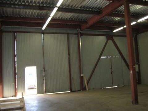 Сдам складское помещение 1300 кв.м, м. Купчино - Фото 2