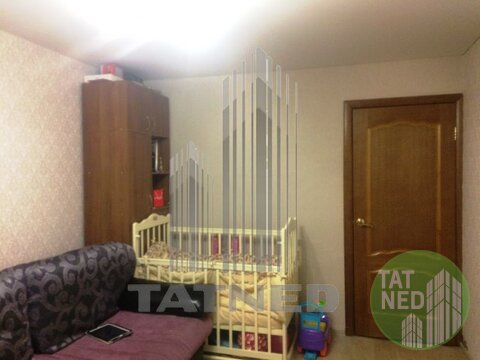 Продажа: Квартира 3-ком. Фучика 107 - Фото 4