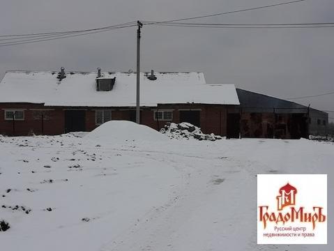 Сдается торговое помещение, Семенково д, 240м2 - Фото 3