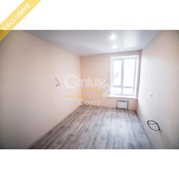 Продается 3-х квартира с хорошим ремонтом в новом доме - Фото 5