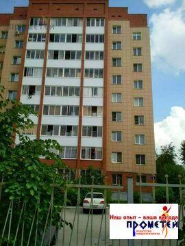 Продажа квартиры, Новосибирск, Ул. Серафимовича, Купить квартиру в Новосибирске, ID объекта - 332259690 - Фото 1