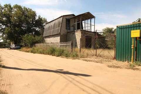 Продам дачу в поселке СНТ «Опытник-3», Абрикосовая (СНТ Опытник 3 с. - Фото 1