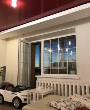 Продам трехкомнатную квартиру в кирпичном доме с ремонтом и с мебелью - Фото 1