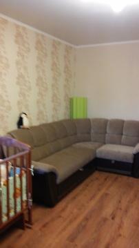 Продам 1-комн кв. в центре, 62 кв.м, 4-й этаж, с ремонтом - Фото 3