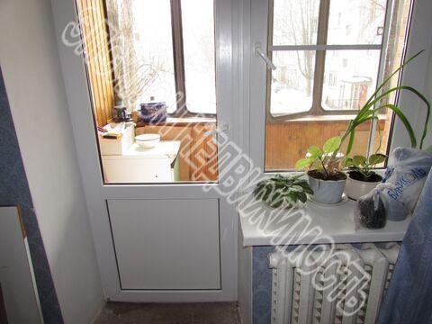Продается 4-к Квартира ул. Пучковка - Фото 2
