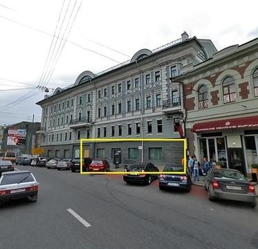 Кафе магазин на Лубянке - Фото 1